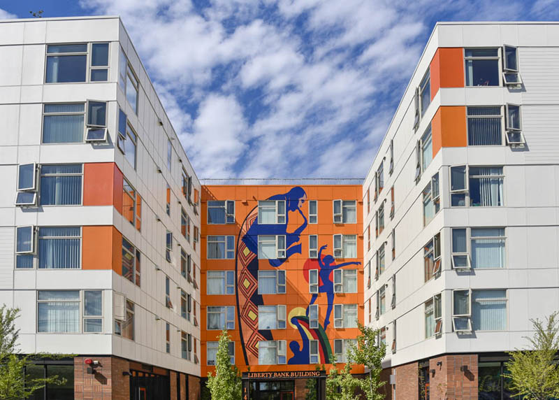 Affordable Housing - Featured Project photo