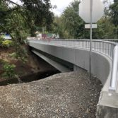 Fir Street Bridge Replacement: Project Photo 3