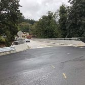 Fir Street Bridge Replacement: Project Photo 2