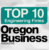 PBS Ranks Among Top 10 Engineering Firms in Oregon