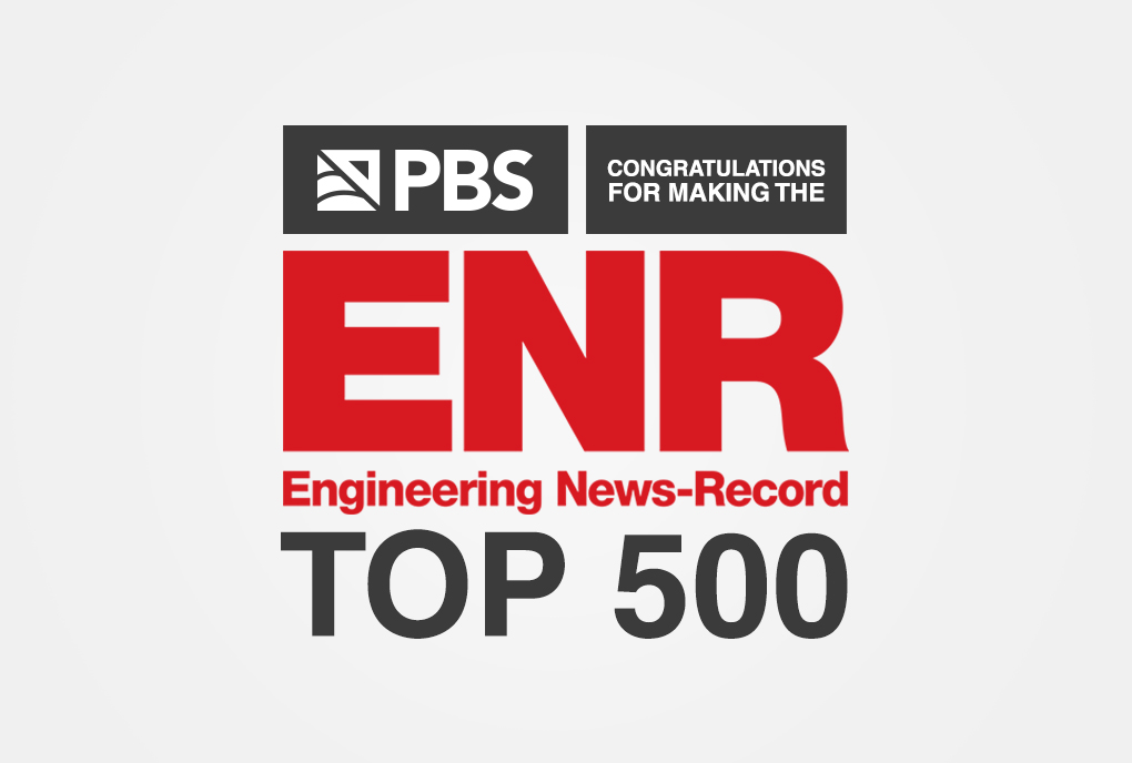 Top 500 ENR 2018