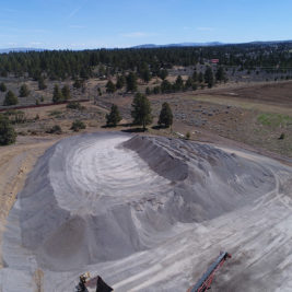 Project photo: landfill project