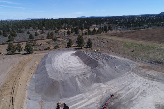 Deschutes County Landfill