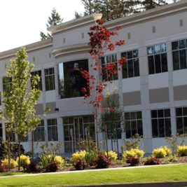 Camas Meadows Office Complex: Project photo 1