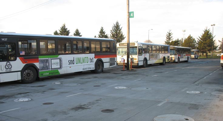 RANTINGS OF A FORMER TRIMET BUS DRIVER: ACCIDENT REVIEW ...