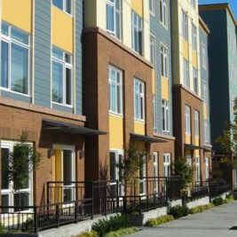 Walton Place Affordable Housing: Project photo 2