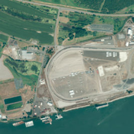Port of Vancouver Terminals 4 & 5 - Project Photo